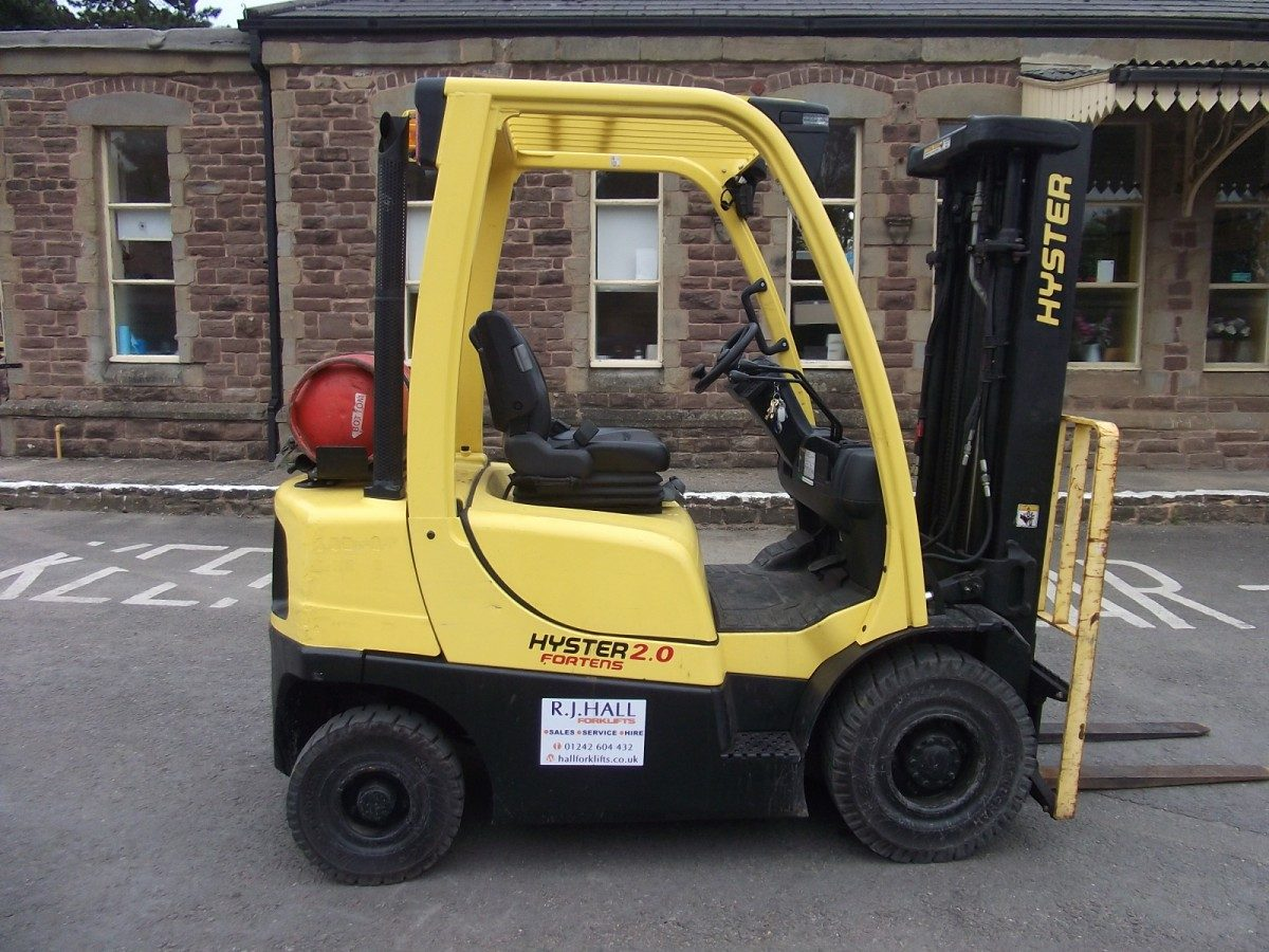 Hyster H2.00 FT