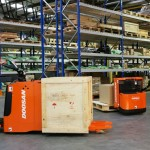 Doosan Warehouse Range