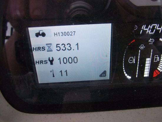 Massey Ferguson 5712 SL