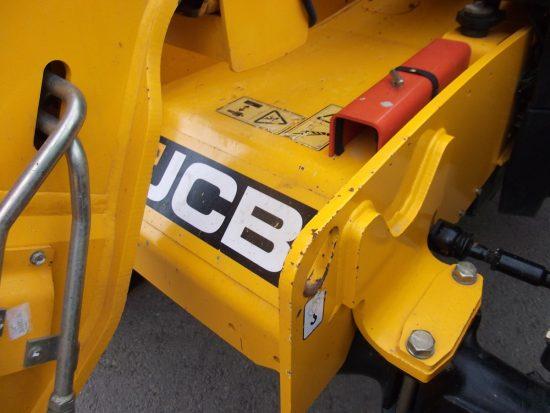 JCB 531-70 Telehandler